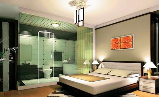 家居 起居室 设计 装修 540_329